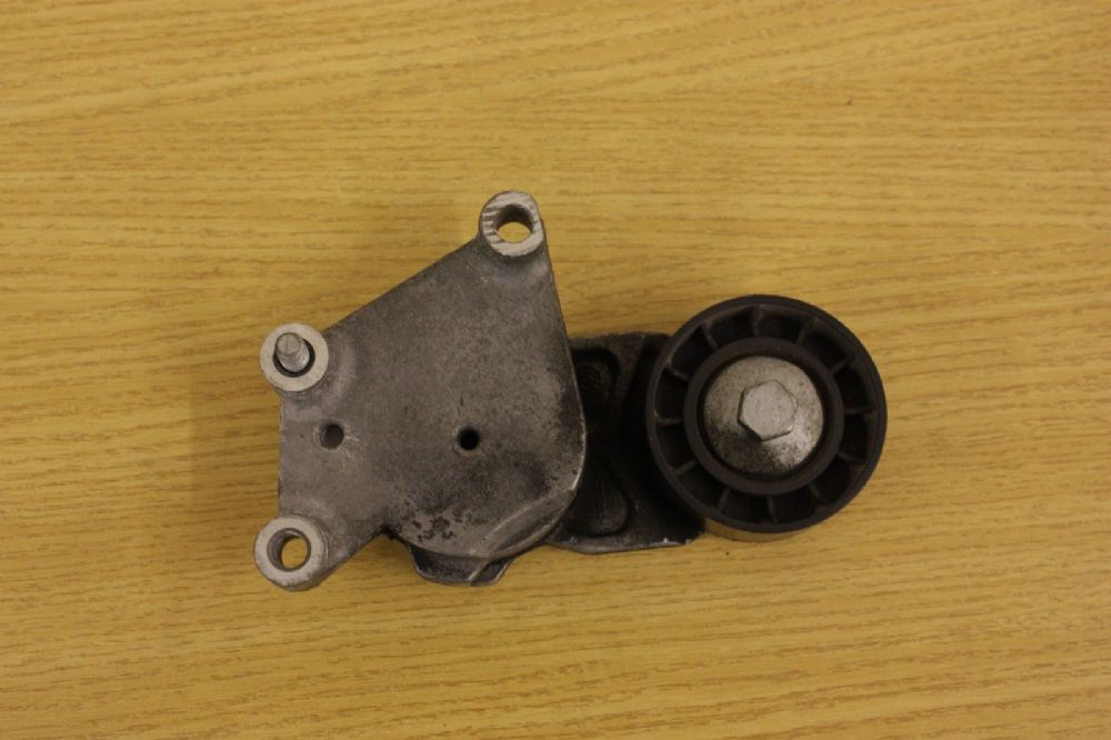 Genuine Ford Fiesta Mk6 1 6 Tdci Auxiliary Belt Tensioner